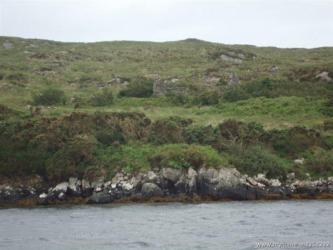 Errislannan, Clifden, Co. Galway