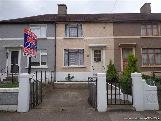 529 Carnlough Road, Cabra,   Dublin 7