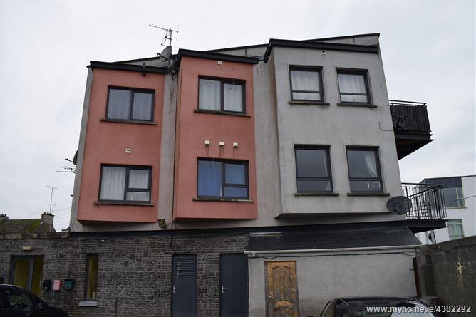 Apartment 1, Maryborough Street, Graiguecullen, Carlow Town, Carlow