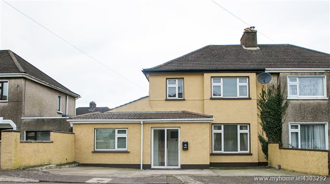 11 Slieve Mish Park, Kinsale Road, Turners Cross, Cork