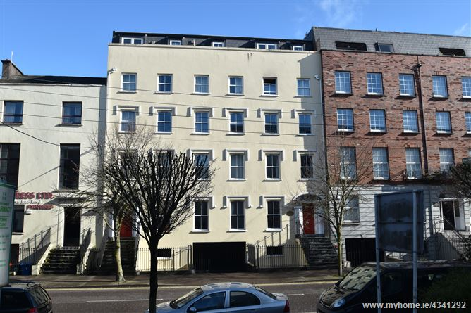 Apt.15 Southbrook, 21/22 South Terrace, City Centre Sth, Cork City