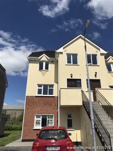 Main image for 60 Gort Na Glaise, Sandy Road, City Centre, Galway City