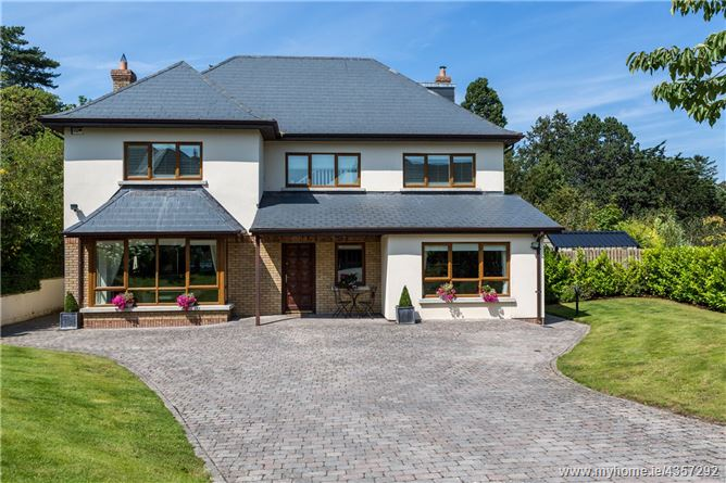 Main image for 12 Rocky Valley Crescent, Kilmacanogue, Co. Wicklow, A98 F406