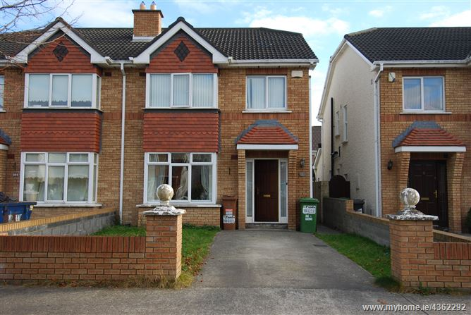 Image for 10 Mount Symon Dale, Clonsilla, Dublin 15