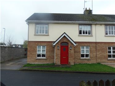 Main image of 48 Edgeowrth Court, Longwood, Meath
