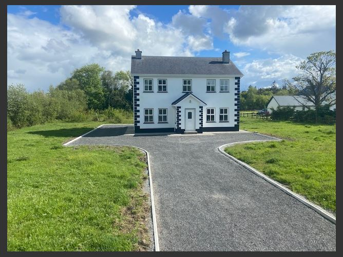 Main image for Cloonkeen, Kilkerrin, Ballinasloe, Galway, H53YX67
