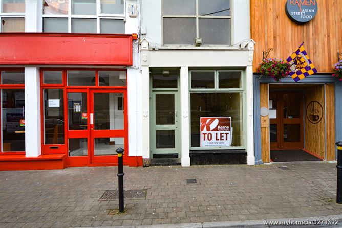 Main image for No.5 Common Quay Street, The Bullring, Wexford Town, Wexford
