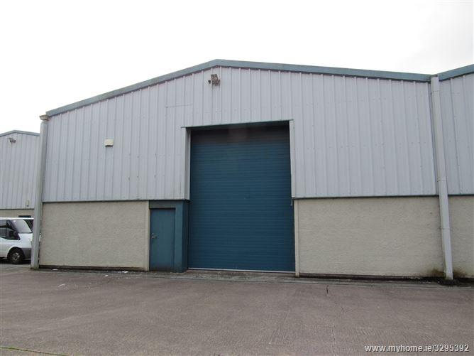 Unit 3 Blackstone Bridge Industrial Estate, Kileens, Cork