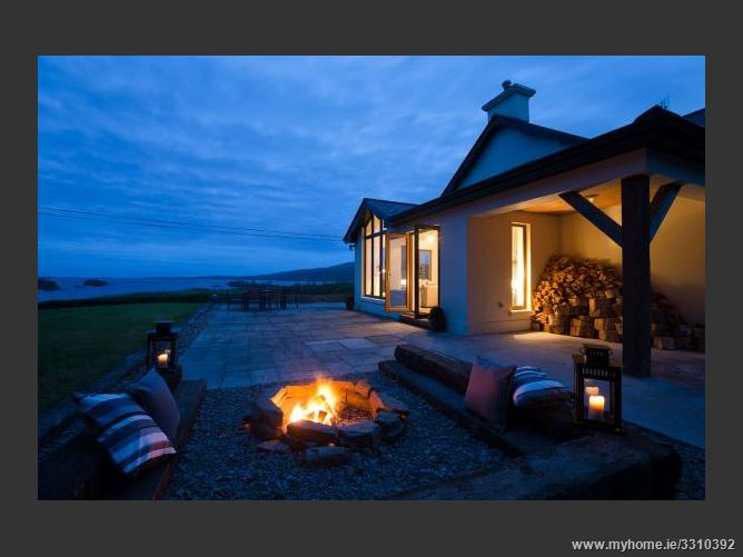 Main image for Glenlusk Lodge,Connemara, Galway