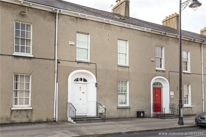 5 Dr. Croke Place, Clonmel, Co. Tipperary, E91 Y421