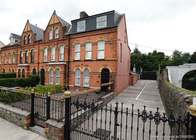 Leeview, 4 Inniscarrig, Western Road, City Centre Sth, Cork City