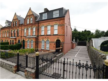 Photo of Leeview, 4 Inniscarrig, Western Road, City Centre Sth, Cork City