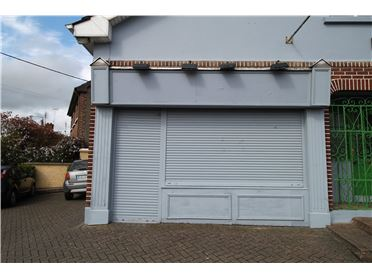 Photo of Retail Unit, Bothar Brugha, Drogheda, Co Louth
