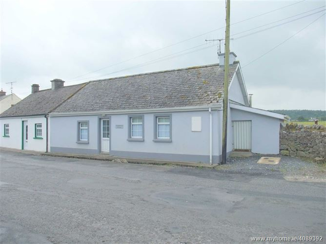 Photo of Clashawley Cottage, The Valley, Fethard, Co. Tipperary