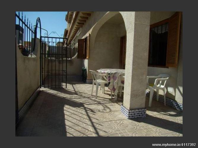 Calle, 03130, Santa Pola, Spain