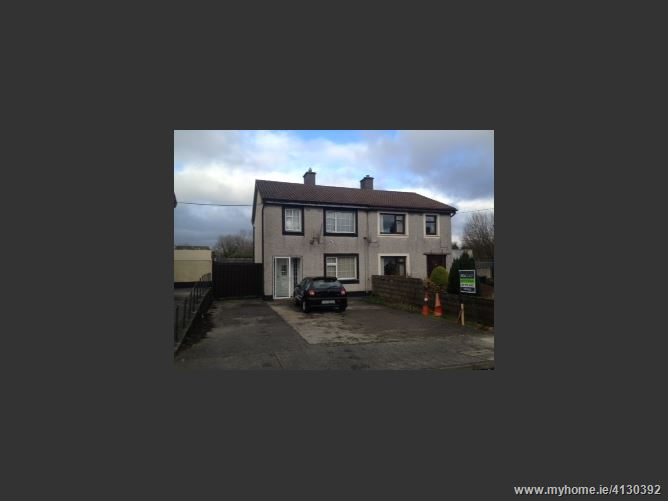 Photo of St Columbas Place, Tullamore, Offaly