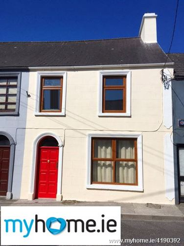 Knox Street, Ballyhaunis, Co. Mayo