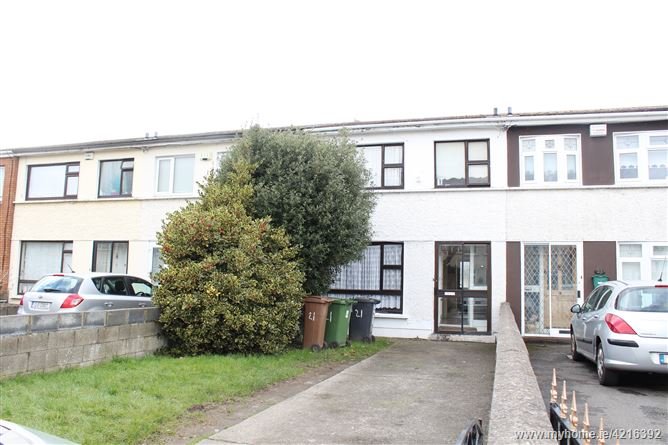 21 Fernwood Park, Tallaght,   Dublin 24