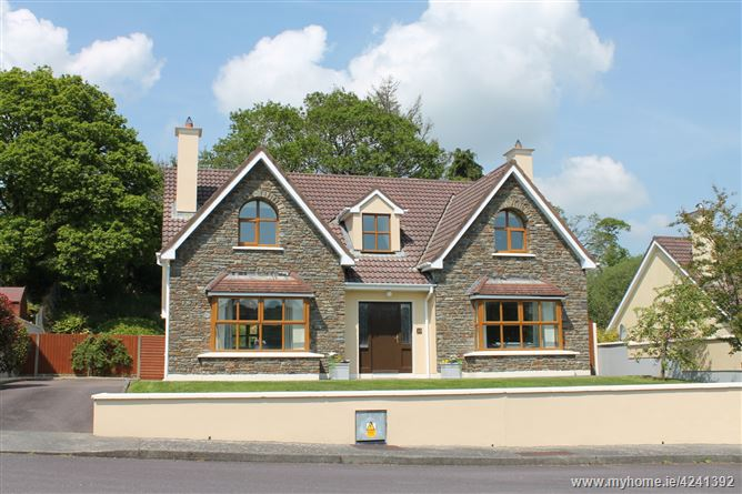 Main image for 10 Carrigbawn, Macroom, Cork