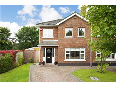Photo of 1 Wainsfort Manor Green, Terenure, Dublin 6W, D6W X958