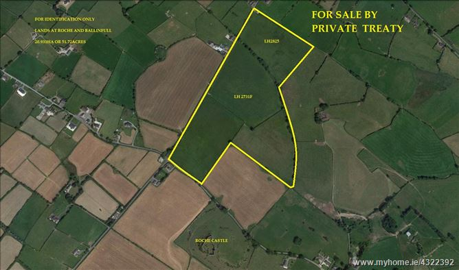 Main image for Roche and Ballinfull, Dundalk, Louth