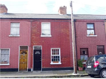 Photo of 34 Sherrard Avenue, North City Centre, Dublin 1