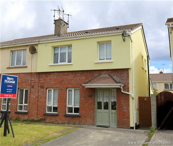 Main image for 54 The Rise, Inse Bay, Laytown, Co Meath, A92 C520