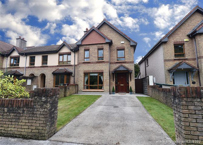 Main image for 34 Yewlands, Maryborough Woods, Douglas, Cork
