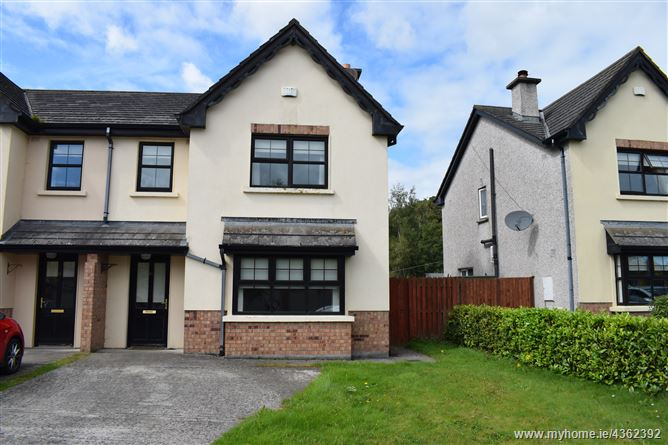 18 Crossneen Manor, Leighlin Road, Carlow Town, Carlow