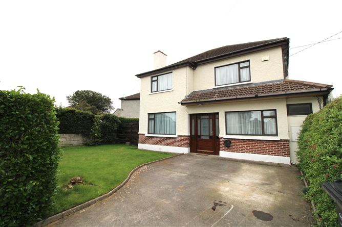 Main image for Anne Devlin Road, Rathfarnham, Dublin 14