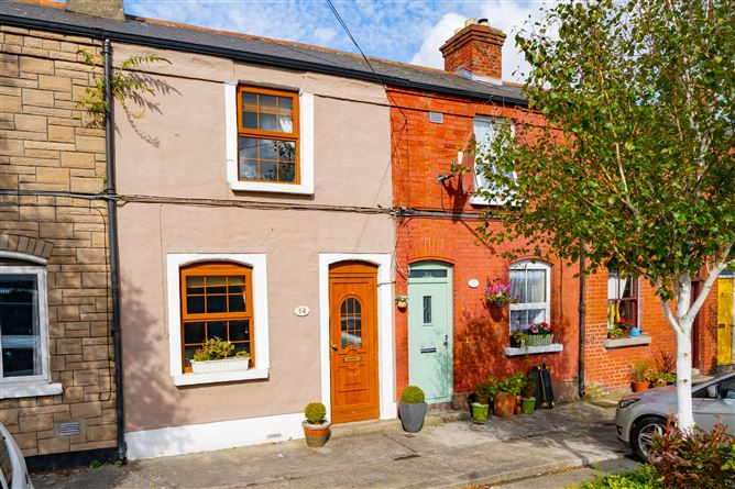 Main image for 14 Woodfield Ave, Inchicore, Dublin