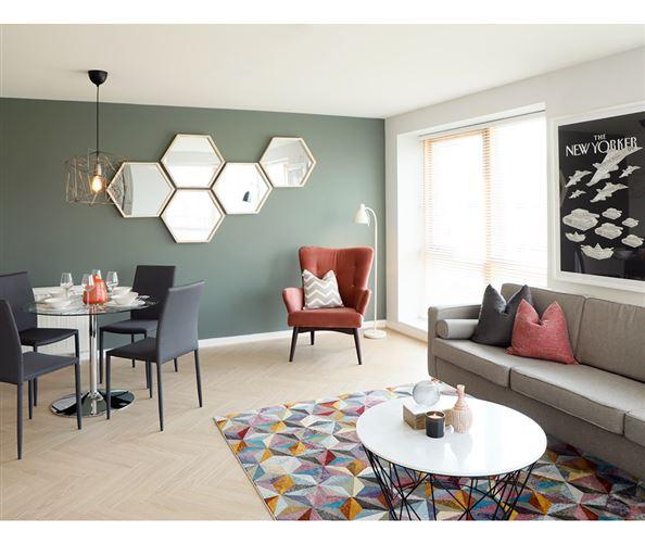 Main image for Northbank Apartments, Castleforbes Road, Dublin 1, Dublin 1, Dublin
