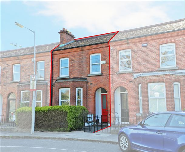 Main image for 15 Serpentine Terrace , Ballsbridge, Dublin 4