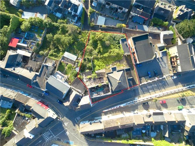Main image for Former Tramore Hotel Site,Development Site At,Strand Street,Tramore,Co. Waterford