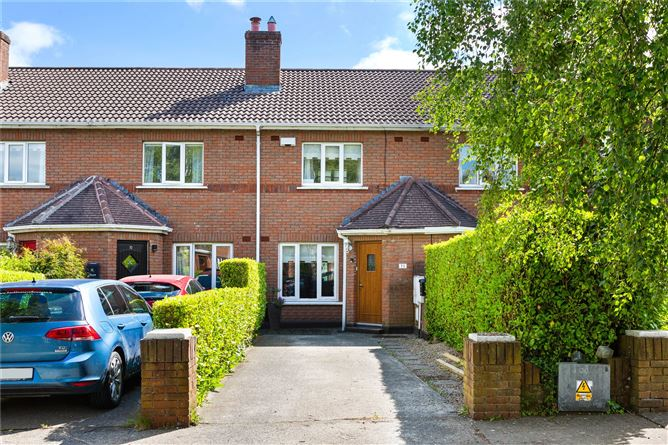 Main image for 71 Riddlesford,Southern Cross,Bray,Co. Wicklow,A98 X589
