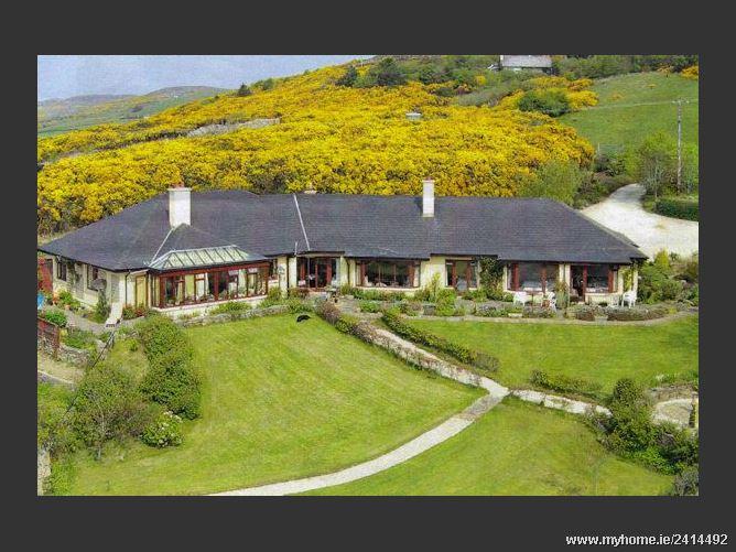 Main image for Croaghross - Portsalon, Donegal