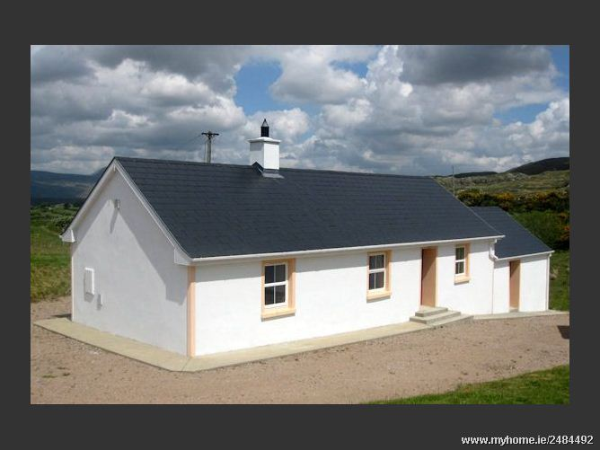 Main image for Willies Cottage - Fintown, Co. Donegal