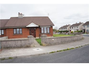 Main image of 17 Standhouse Rise, Newbridge, Kildare