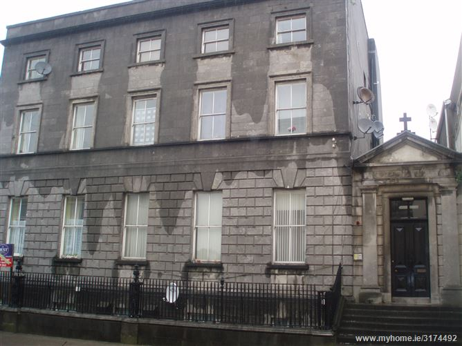 39 Fair street, Drogheda, Louth