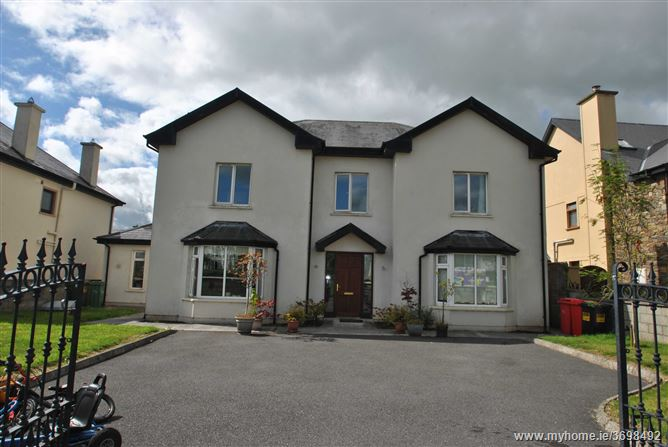 29 Wheatfields, Carrigaline, Cork