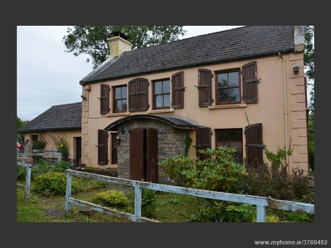 Riverside Farm, Pollaghnumera, Flagmount, Clare