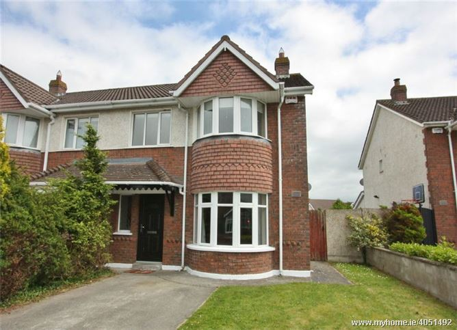 3 Kerdiff Close, Naas, Co Kildare