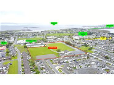 Main image of Crowley Park (Galwegians RFC), Dublin Road, Renmore,   Galway City