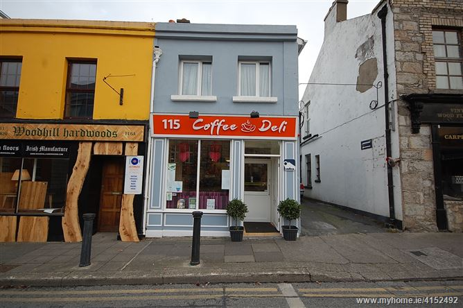 115 Lower Georges Street, Dun Laoghaire, Dublin