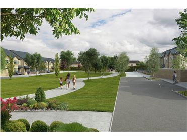 Photo of Castlewellan Park - Celbridge, Co. Kildare