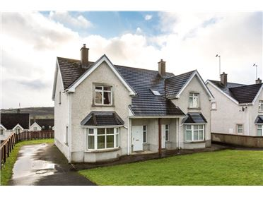 Photo of 77 The Garden, Ballymacool, Letterkenny, Co Donegal, F92 TRC0
