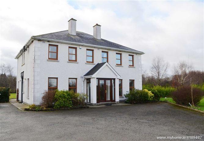 Brownstown, Balheary, Swords, Co. Dublin