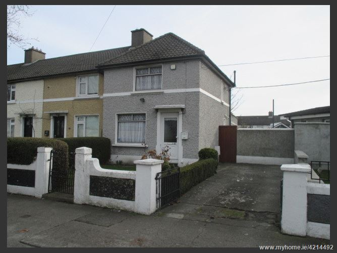 47 Slievenamon Road, Drimnagh, Dublin 12