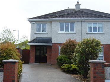 Photo of 51 Abbeyfields, Clonard, Meath