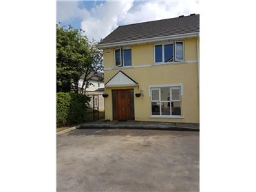 Photo of Bianconi Way, Ridge, Portlaoise, Laois